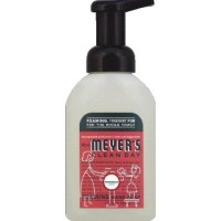 Mrs meyers hand soap,watermelon - 10 oz, 6 pack