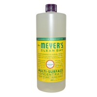Mrs. Meyers multi surface concentrate honeysuckle - 32 oz