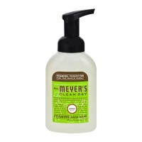 Mrs meyers clean day foaming hand soap, apple - 10 oz