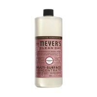 Mrs. Meyers multi surface concentrate rosemary - 32 oz