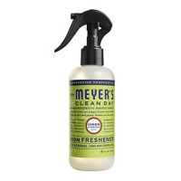 Mrs. Meyers room freshener,lemon verbna -  8 oz