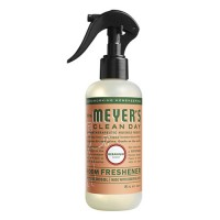 Mrs. Meyers room freshener,geranium -  8 oz
