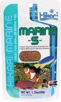 Hikari Sales Usa Inc marine -s- pellets - 1.76 ounce, 144 ea
