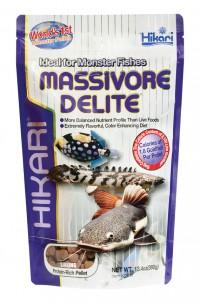 Hikari Sales Usa Inc massivore delite - 13.4 ounces, 24 ea