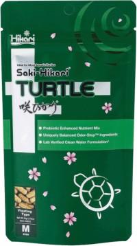 Hikari Sales Usa Inc saki-hikari aquatic turtle probiotic diet - 7.05 ounce, 24 ea