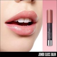 Covergirl lip perfection jumbo gloss balm, cocoa twist - 2 ea
