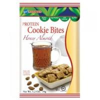 Kay's protein cookie bites, Honey almond - 6 ea