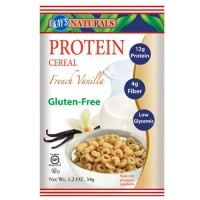 Kay's protein cereal, french vanilla - 1.2 oz