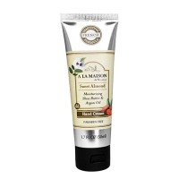 A La Maison hand cream sweet almond - 1.7 oz