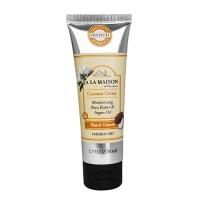 A La Maison de provence hand cream coconut creme - 1.7 oz