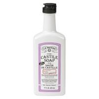 J.R. Watkins hand soap  castile liquid  lavender - 1 ea,11 oz