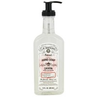 Jr watkins natural home care hand soap, grapefruit - 11 oz, 6pack