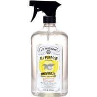 J.R Watkins all purpose cleaner, lemon / citron - 24 oz