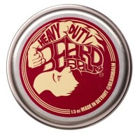 Beard balm heavy duty styling aid and conditioner - 1.5 oz