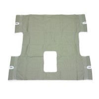 Drive Medical Bariatric Heavy Duty Canvas Sling