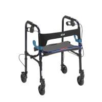 Drive Medical Clever Lite Walker Rollator