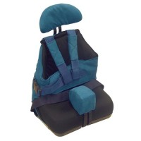Drive Medical Seat2Go Positioning Seat Headrest - 1 ea