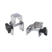 Drive Medical Swivel Wheel Locking Brackets - 1 Pair