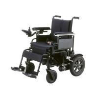Drive Medical Cirrus Plus EC Folding Power Wheelchair, 22 inches Seat - 1 ea