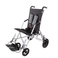 Drive Medical Wenzelite Trotter Mobility Rehab Stroller, 12 inches Seat - 1 ea