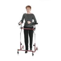 Drive Medical Forearm Platforms for all Wenzelite Safety Rollers and Gait Trainers - 1 Pair