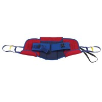 Drive Medical Sit-to-Stand Sling, Medium - 1 ea