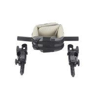Drive Medical Trekker Gait Trainer Trunk Support, Small - 1 ea