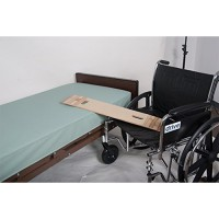 Drive Medical Bariatric Transfer Board, With Hand Holes - 1 ea