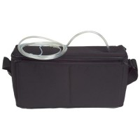 Drive Medical Oxygen Cylinder Carry Bag, Horizontal Bag - 1 ea