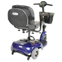 Drive Medical Power Mobility Oval Bag - 1 ea