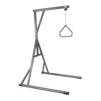 Drive Medical Bariatric Heavy Duty Trapeze Bar, Silver Vein - 1 ea
