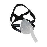 Drive Medical ComfortFit Deluxe Full Face CPAP Mask, Medium - 1 ea