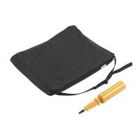 Drive Medical Balanced Aire Adjustable Cushion, 16 x 2 inches - 1 ea