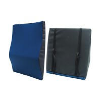 Drive Medical General Use Back Cushion with Lumbar Support