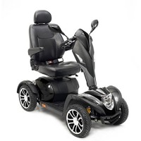 Drive Medical Cobra GT4 Heavy Duty Power Mobility Scooter, 20 inches Seat - 1 ea