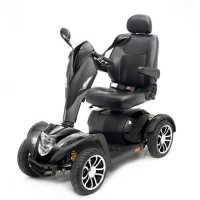 Drive Medical Cobra GT4 Heavy Duty Power Mobility Scooter, 22 inches Seat - 1 ea