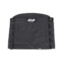 Drive Medical Adjustable Tension Back Cushions