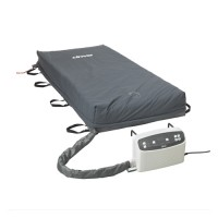 Drive Medical Med Aire Plus Low Air Loss Mattress Replacement System