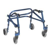 Drive Medical Nimbo 2G Lightweight Posterior Walker