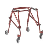 Drive Medical Nimbo 2G Lightweight Posterior Walker
