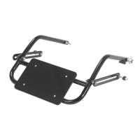 Drive Medical Nimbo 2G Walker Seat Only, Extra Large, Emperor Black