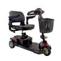 Drive Medical Spitfire DST 3-Wheel Travel Scooter