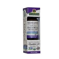Natures answer ocean breeze organic blend oil - 0.5 oz