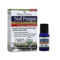 Forces Of Nature Extra Strength Nail Fungus Control - 11 ml