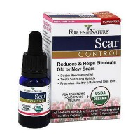 Forces Of Nature Scar Control - 11 ml