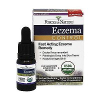 Forces Of Nature Eczema Control - 11 ml