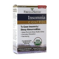 Forces Of Nature Insomnia Control - 11 ml