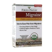 Forces Of Nature Migraine Pain Management - 11 ml