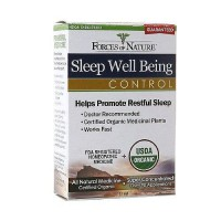 Forces Of Nature Sleep Well Being Control - 11 ml