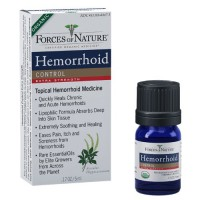 Hemorrhoid control extra strength - 0.17 oz